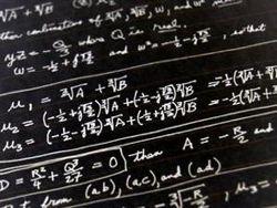 Заниматься математикой – это в некотором смысле воспевать жизнь
